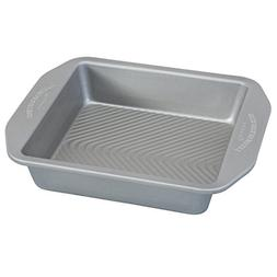 USA Pan 1120BW-2-ABC American Bakeware Classics 8 inch Squar