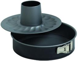 Matfer Bourgeat 340215 Exopan  Non-Stick Spring Form Molds