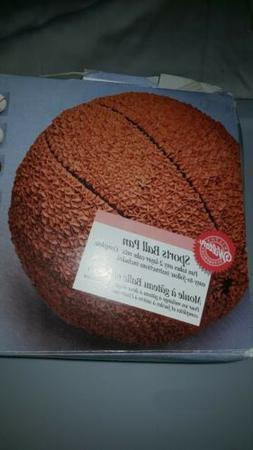 Wilton 3D Sports Ball Cake Pan  New.. Never Used!!