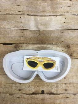 CK Products 49-5405 Sunglasses Cake Pan Mold New