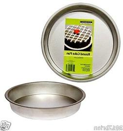 "1 X Cooking Concepts Round Non Stick Cake Pan 8"" inch"