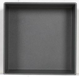Chicago Metallic Commercial II Non-Stick 9-Inch Square Cake