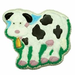 Cow Pantastic Cake Pan oven safe at 375 from CK 9023 NEW