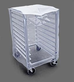 New Star Foodservice 36534 Commercial Sheet Pan Rack Cover,