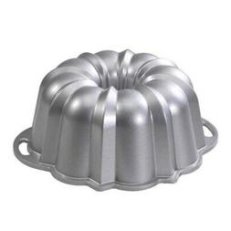 Nordic Ware Platinum Collection Nonstick Cast Aluminum Anniv