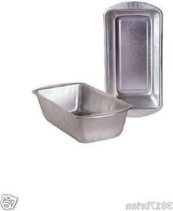 Rectangle Nonstick Box Loaf Tin Kitchen Pastry Bread Cake Ba