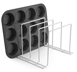 Stock Your Home Large Rust-Free Durable Coated Steel Bakewar