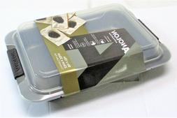 "Anolon® Advanced Nonstick Bakeware 9"" x 13"" Covered Cake"