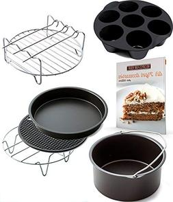 XL Air Fryer Accessories XL for Power Airfryer XL Gowise and