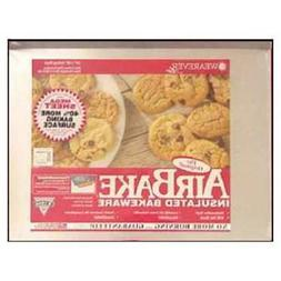 "T-Fal AirBake Natural Cookie Sheet, 20"" x 15.5"