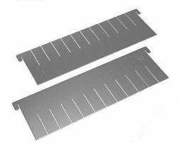 Silverwood Alan Extra Dividers for 12 x 4 Multisize Cake Pan