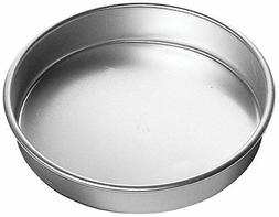 Wilton Aluminum Decorator Preferred Round Pans, 5 Sizes