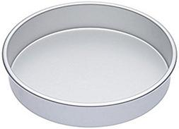 anodised solid base round sandwich