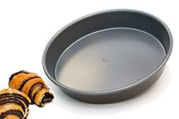 Culina 20303 Nonstick Double Layer Round Cake Pan