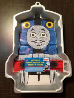 Wilton Cake Pan Character Pan Thomas The Train Thomas And Fr