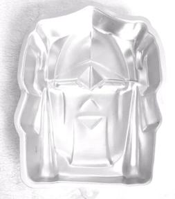 Wilton Cake Pan Optimus Prime Transformer Hasbro #2105-5060