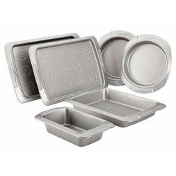 Cake Boss® Deluxe Nonstick Bakeware 6-pc. Bakeware Set