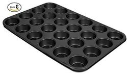 Excellent 24 Cups Nonstick Muffin / Cup Cake Pan, CupCake B