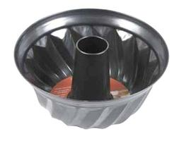 Home Basics Fluted Cake Pan
