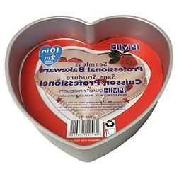 PME Heart Love Valentines Mould Cake Cooking Baking Tin Pan