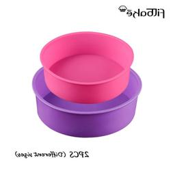 Home Kitchen,Dining Pastry Molds Birthday for Pan Baking Mou