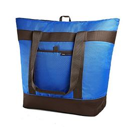 Rachael Ray Jumbo ChillOut Thermal Tote, XL Insulated Bag fo