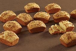 Kitchen Perfect 18 Cup Heavy Steel Bread Bake Oven Mini Loaf