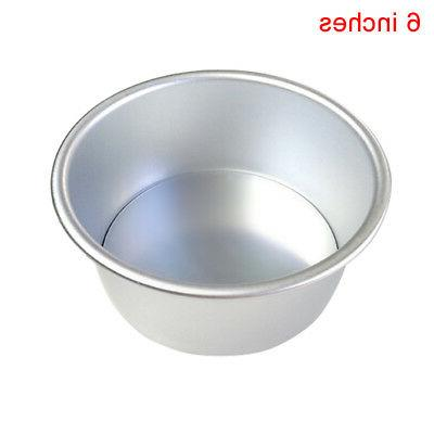 2/4/6/8/10Inch Round Mould Tool