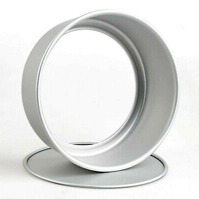 Tosnail 2 Aluminum Round with