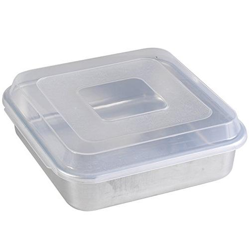 Nordic in. Square With Lid
