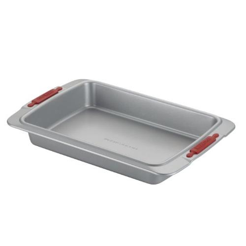 Cake Boss Deluxe Nonstick Bakeware 9-Inch by 13-Inch Cake Pa