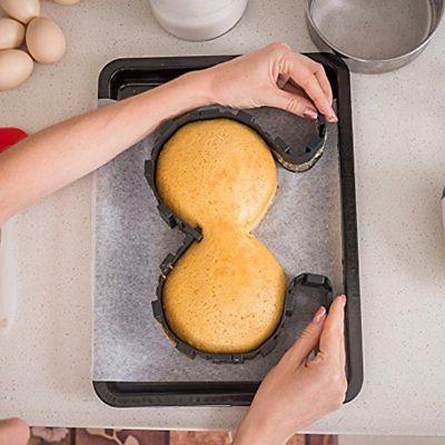 Cake & Pans Shapers By MiTBA Design You Want 4