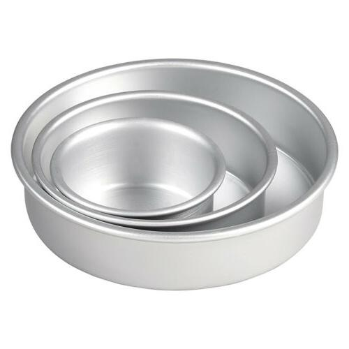 Perfect Performance Cake Pan Set W9W9