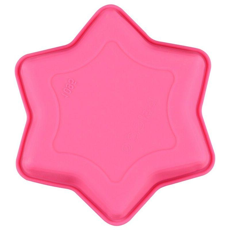 Safe Star Shape Pan for Home Kitchen Bakery