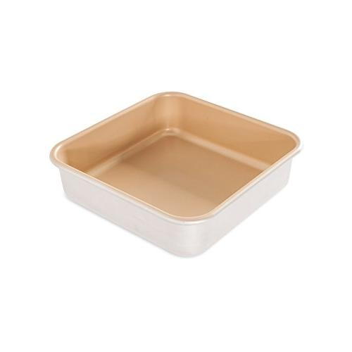 commercial square cake pan