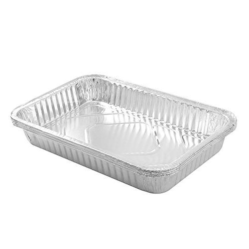 Party Foil Pan Quality Pans for Baking, Roasting, Homemade Size X X | of 50