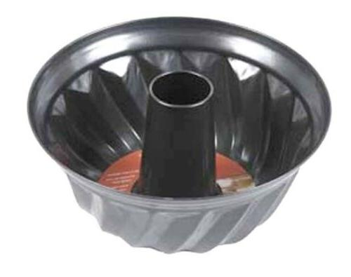 fluted cake pan