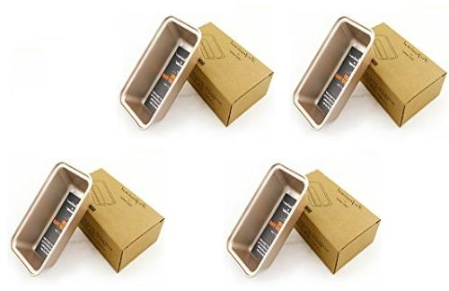 mini loaf pan bakeware