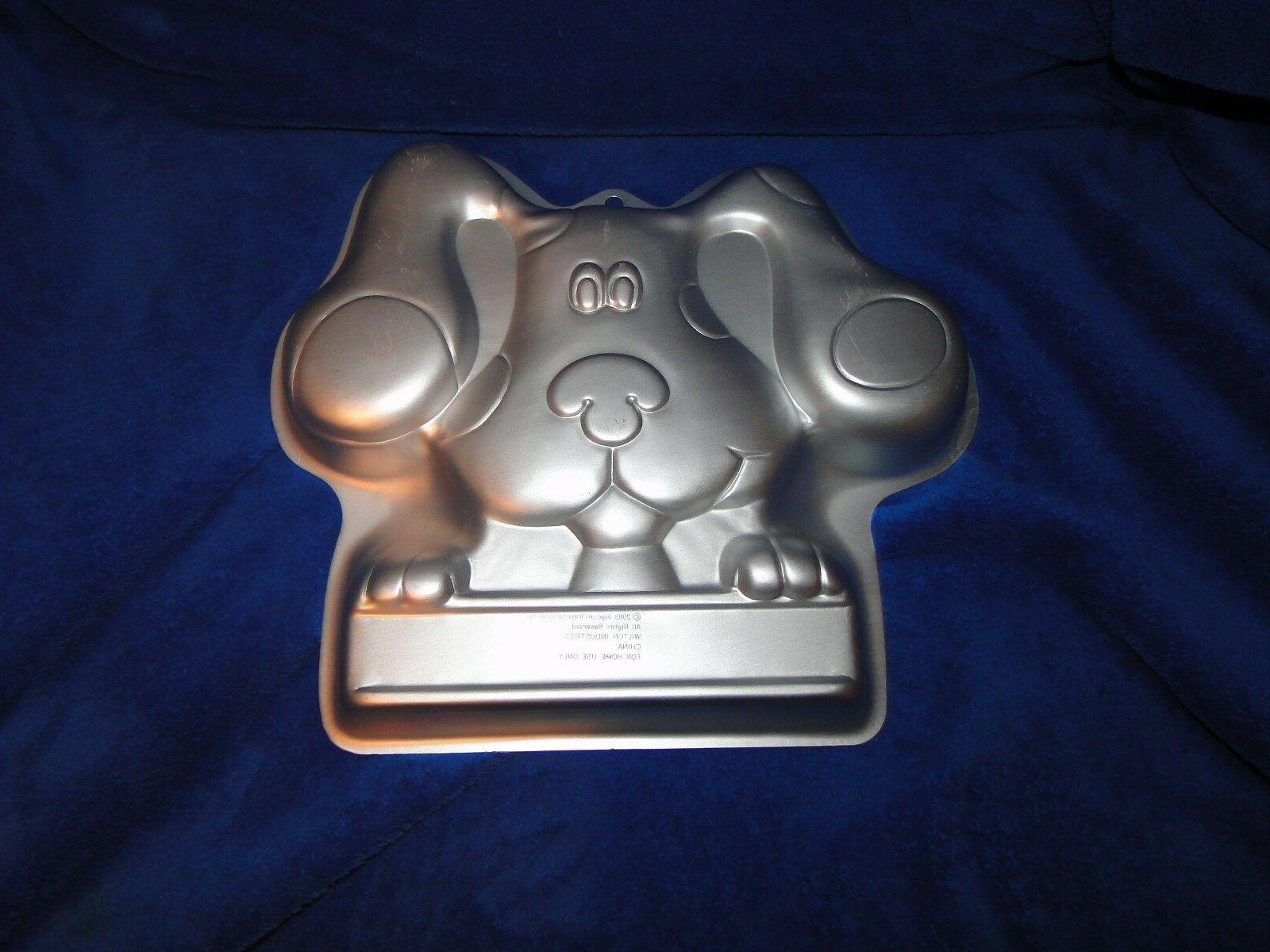 New Clue's Cake Pan number 2105-3064