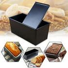 Nonstick Rectangle Bread/Loaf/Pastry Cake Box Baking Pan Bak