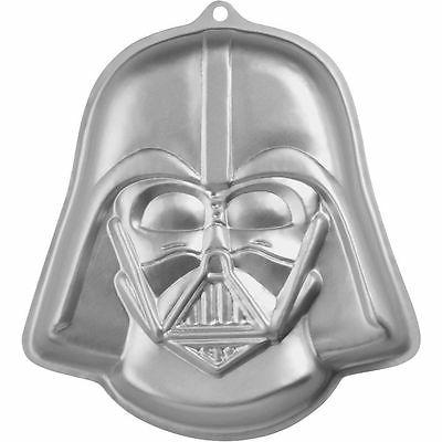 Novelty Cake Pan-Star Wars 11X11.5X2