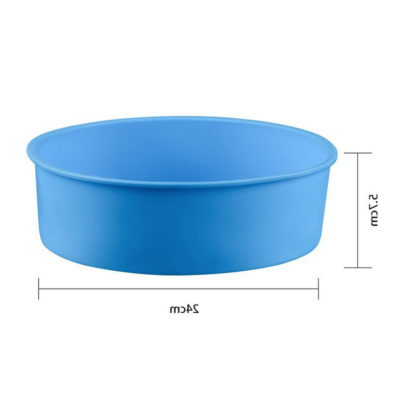 Moulds Mold Mousse For Chocolates Bakeware