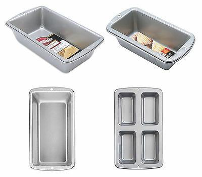 recipe right loaf pans 4 sizes