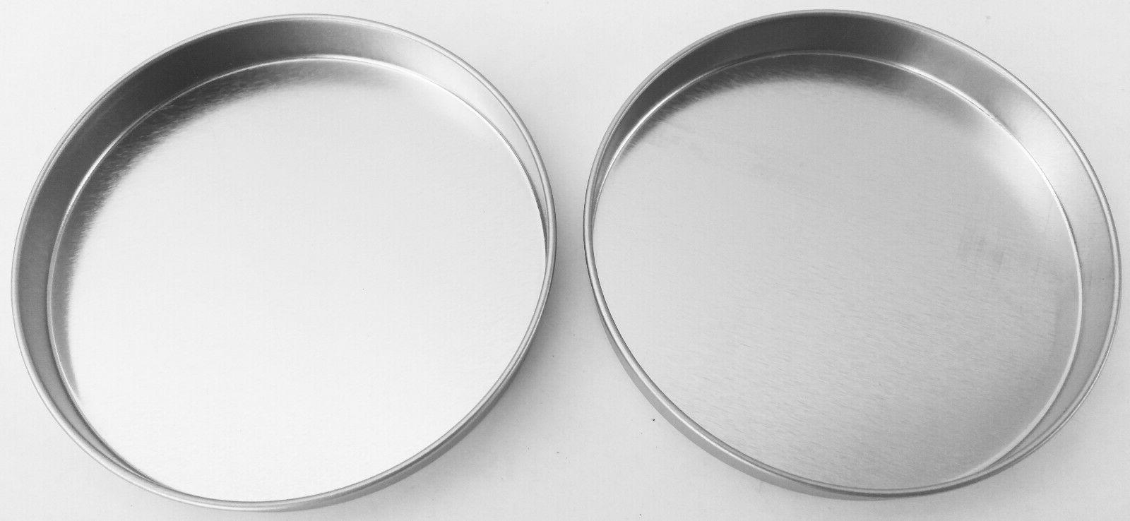 round cake pan for easy bake oven