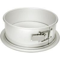 Fat Round Pan, 3 inch