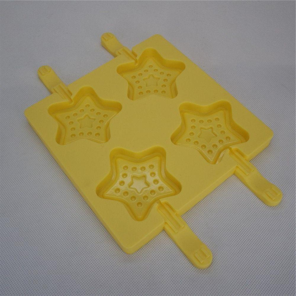 Silicone Baking Cup Cake Mould Pan Baking Tray Mold