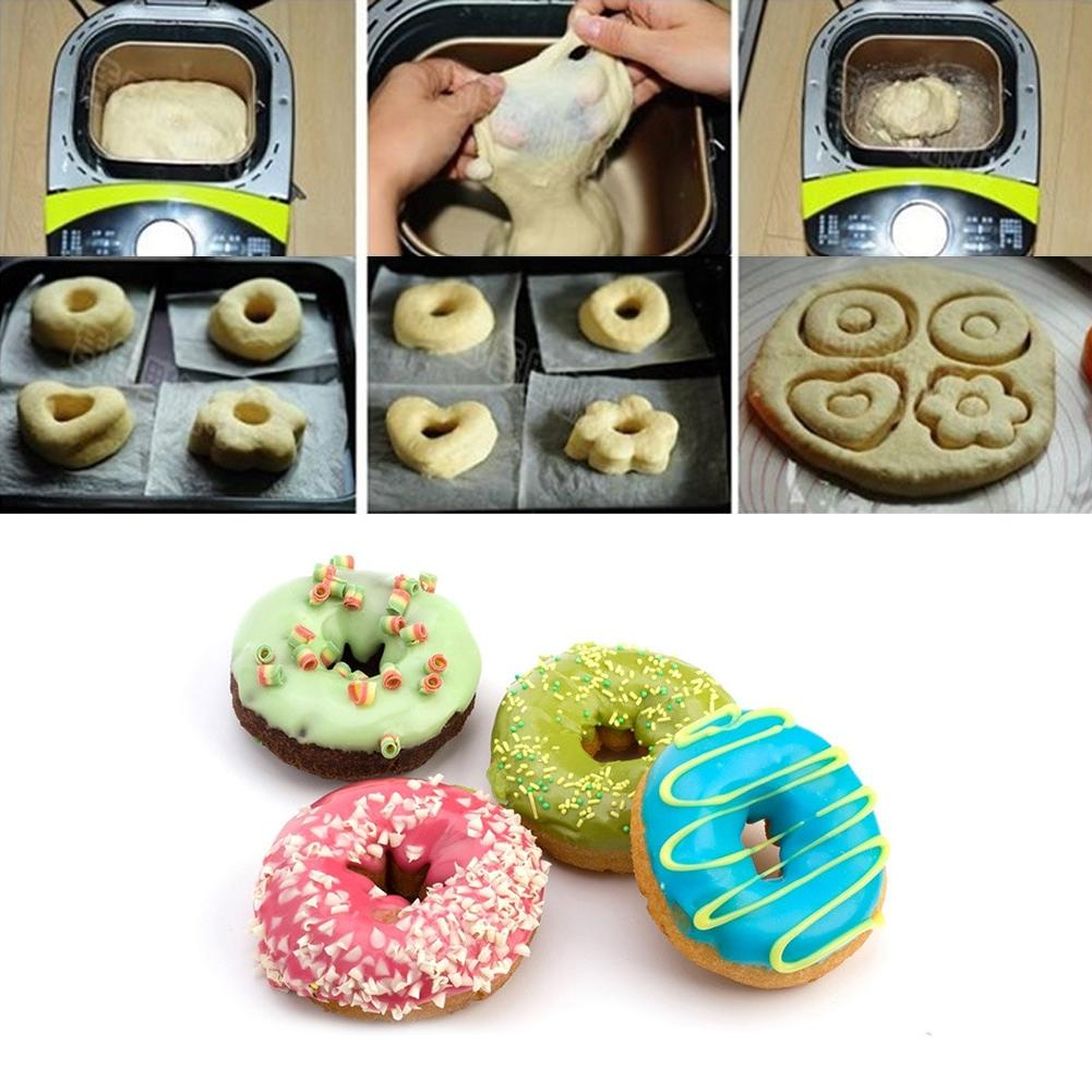 Silicone Mould Kids Mold Nice Dessert Biscuit <font><b>Kitchen</b></font>