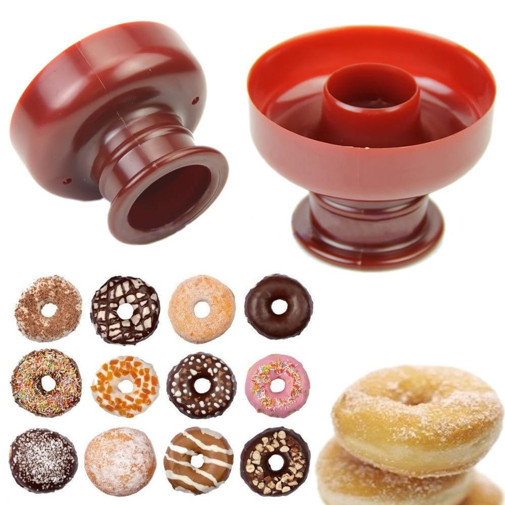 Silicone Donut Baking <font><b>Pan</b></font> Mould Baking T