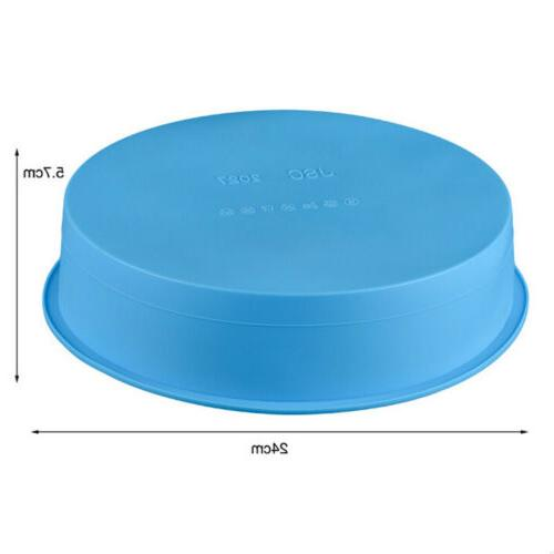 Silicone Pan Bread Pastry Bakeware USA
