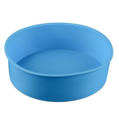 US DIY Silicone Mould Form Pan Tool